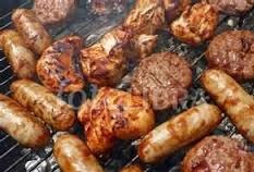 Mobile Barbecue Hire Events Catering
