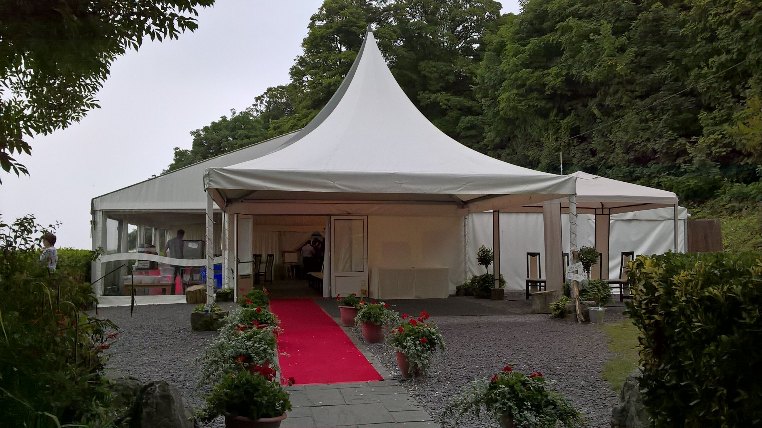 Marquee Hire Events Catering (3)