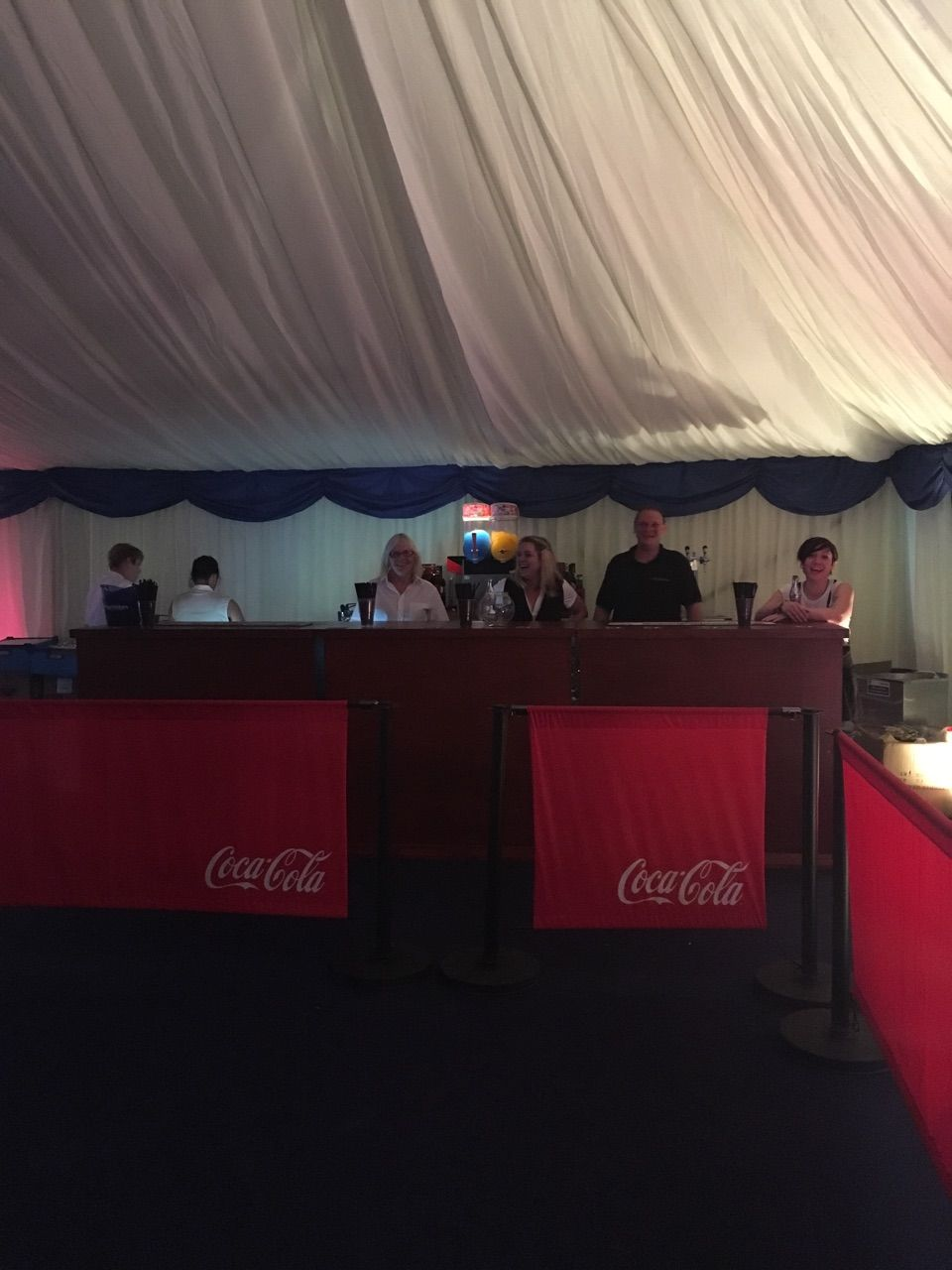 Mobile Bar Hire Events Catering
