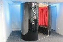 Photo Booth Hire Deposit