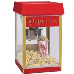 Popcorn Machine 8 oz